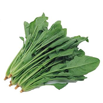 Fresh Spinach 300g